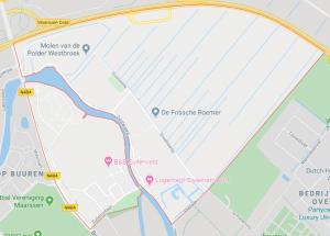 Slotenmaker Oud Zuilen