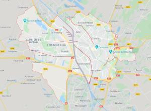 Sloten Utrecht